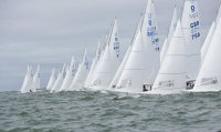 Cascais Dragon Winter Series - 1st Series