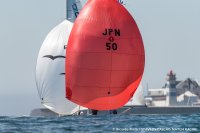 Stavros Match Race 2018 - CANCELED