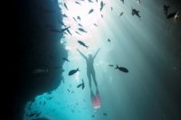 Freediving Advanced