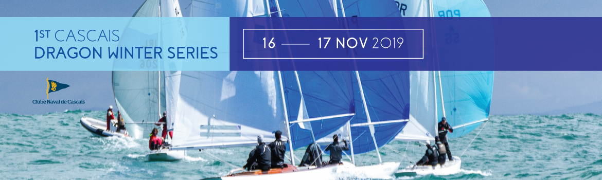 1st Cascais Dragon Winter Series 2019-2020