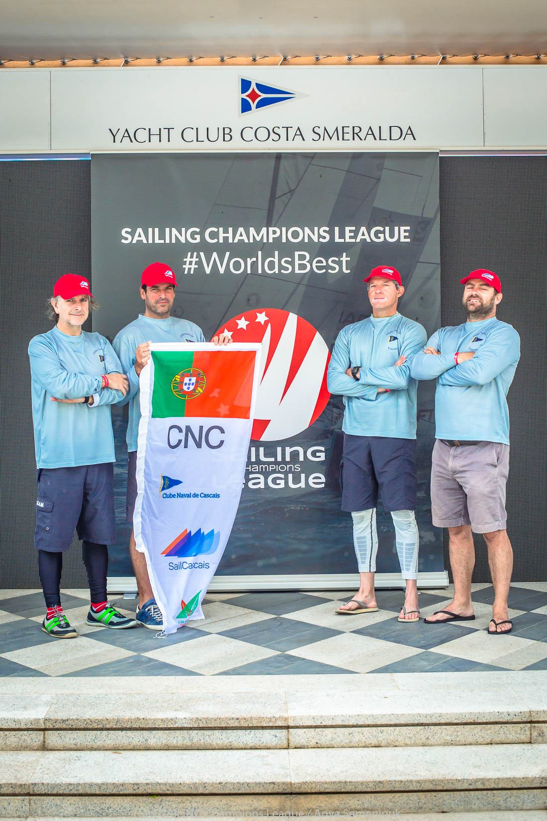 sailingleague 4