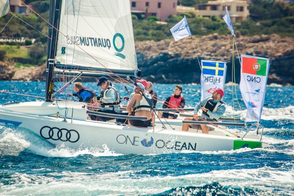 One Ocean SAILING Champions League - PORTO CERVO