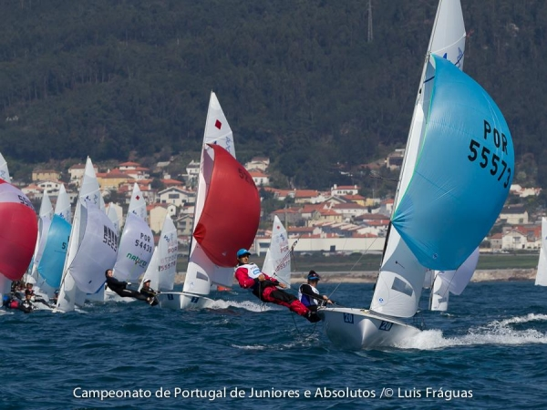 Campeonato de Portugal de Juniores e Absolutos 2017