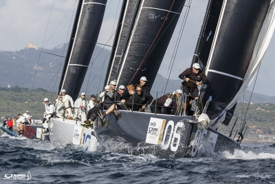 EGNOS 52 Super Series Cascais cup_Day 3