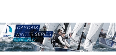 1st Cascais SB20 Winter Series 2016-2017