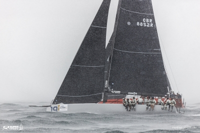 EGNOS 52 Super Series Cascais cup_Day 2