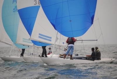 Cascais Dragon Winter Series 2018-2019