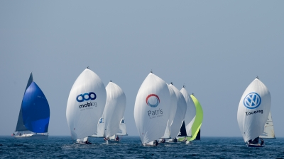 III Prova SB20 2015 - 4th SB20 Winter Series
