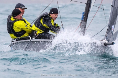 III WINTER SERIES SB20 Cascais