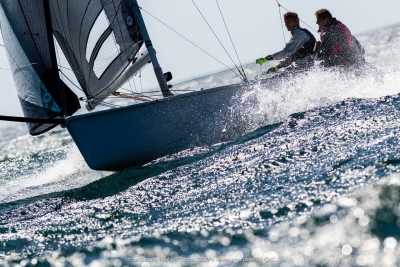 1st SailCascais Trophy