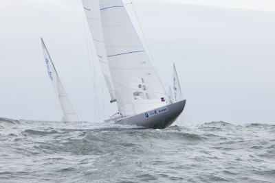 4th Cascais Dragon Winter Series