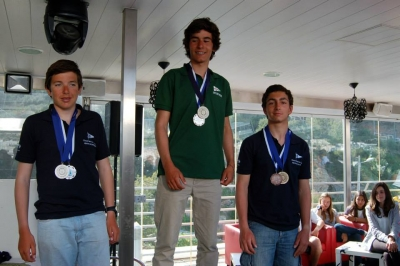 Campeonato de Portugal de Juniores e Absolutos 2015