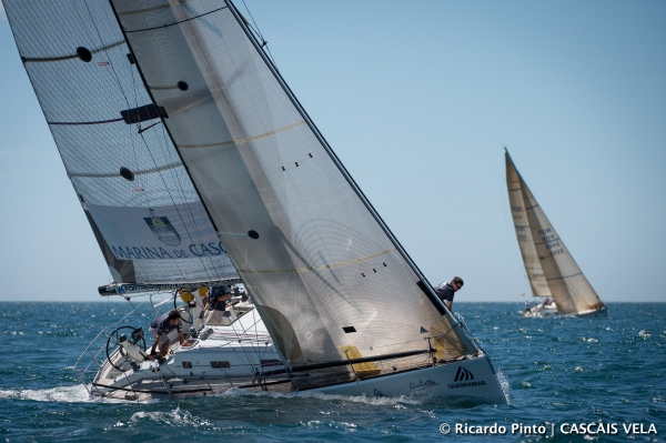 VIII Club Race Cruzeiros 2014