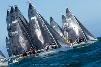 4th Cascais SB20 Winter Series 2020-2021