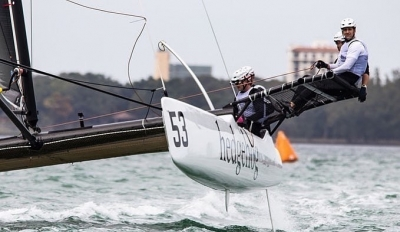 M32 Winter Series Miami