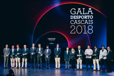 Gala do Desporto Cascais
