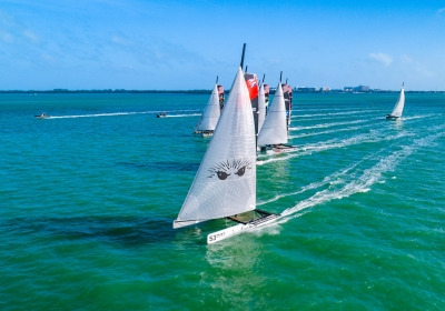 Miami M32 Winter Series