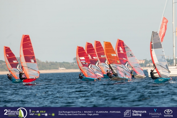 II Portugal Grand Prix Vilamoura