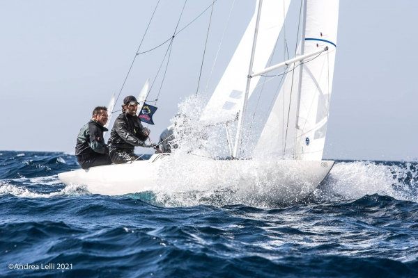 Internacional Italian Dragon Cup – Paul & Shark Trophy