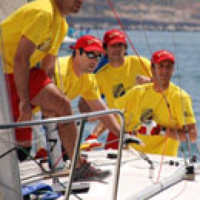 Algarve Cup Match Racing