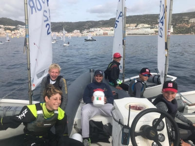 2ª PAR Optimist 2020